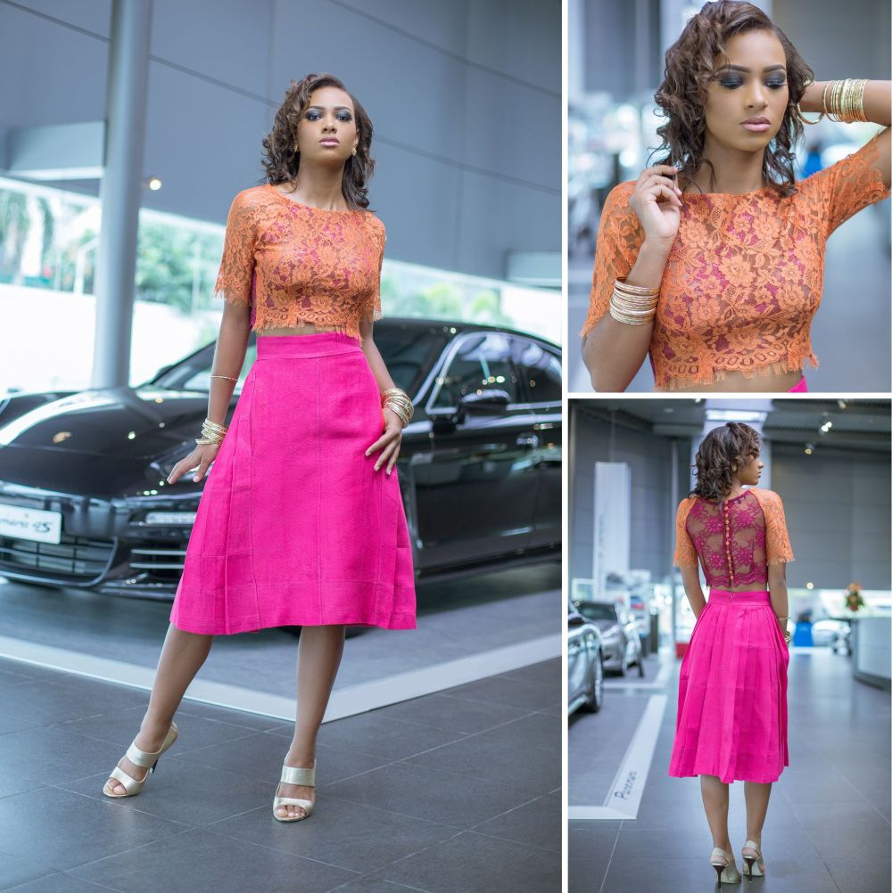 Ejiro Amos Tafiri - The Madame Collection Lookbook Loveweddingsng5