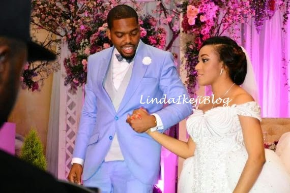 Koko Ita Giwa weds Chimaobi Loveweddingsng - White Wedding21