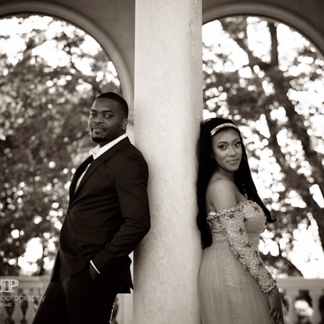 Koko Ita Giwa weds Chimaobi Pre Wedding Shoot Loveweddingsng1