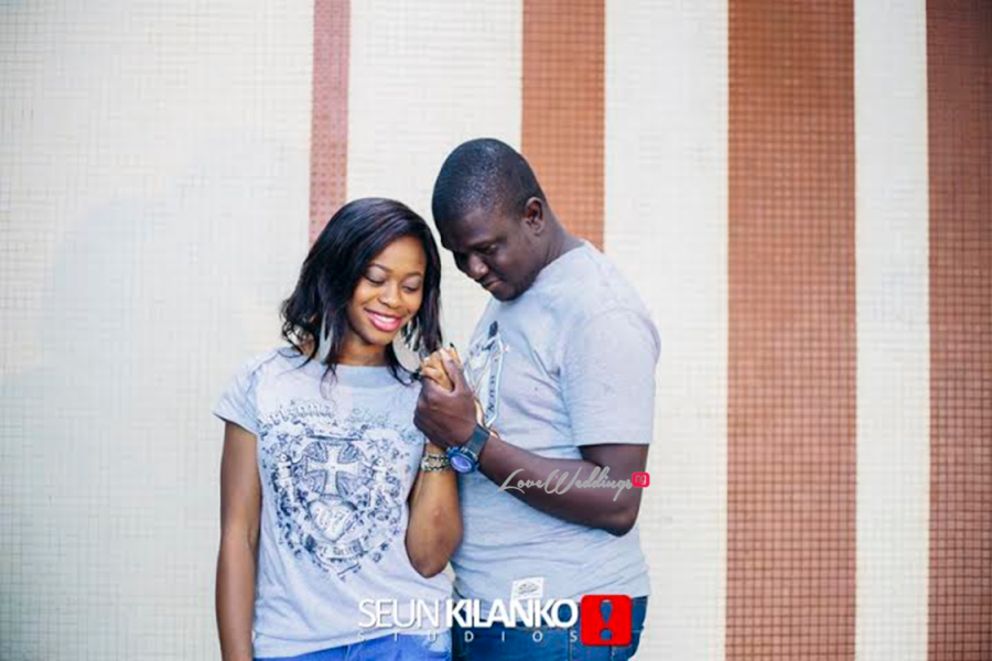 Loveweddingsng Prewedding Anu and Emmanuel Seun Kilanko Studios