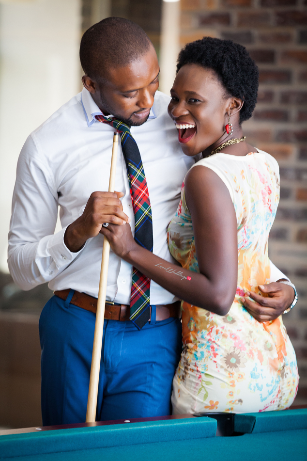 Loveweddingsng Prewedding Shoot MosBel