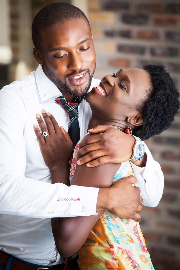 Loveweddingsng: Mosunmade & Bello