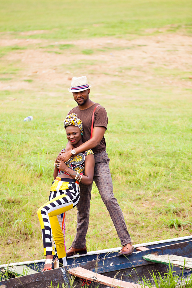 Loveweddingsng: Mosun & Bello