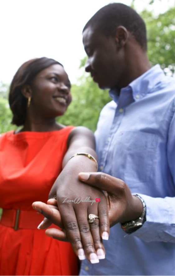 Loveweddingsng Prewedding Yinka and Alozie
