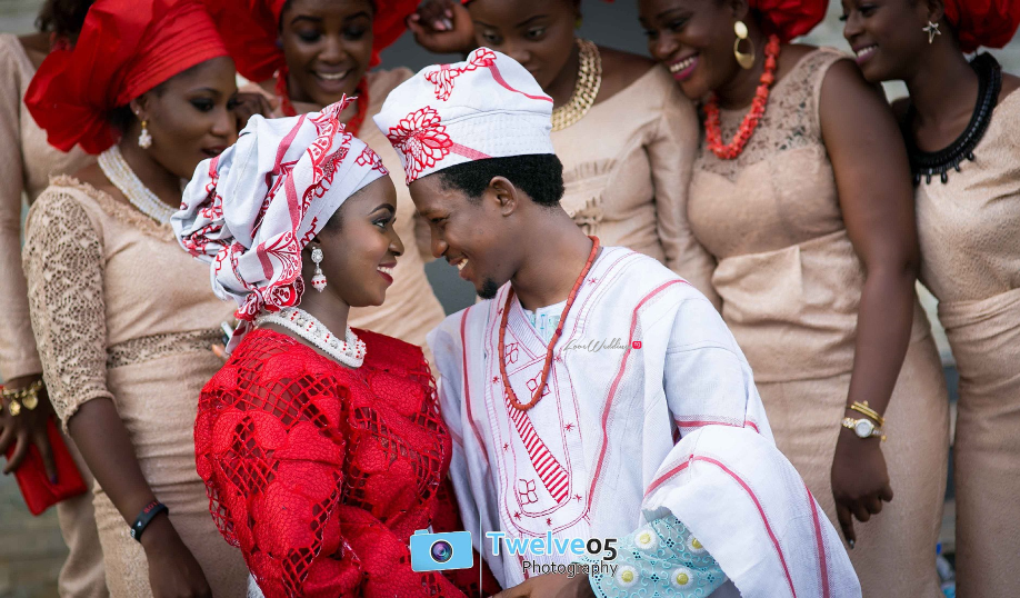 Loveweddingsng Traditional Wedding Juremy37