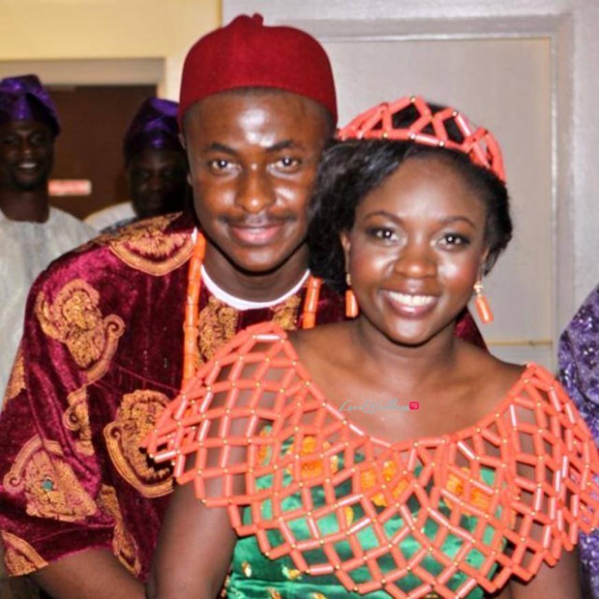 Loveweddingsng Traditional Wedding Yinka and Alozie