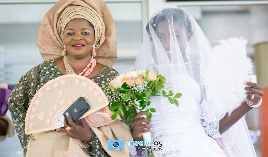 Loveweddingsng White Wedding Juremy1
