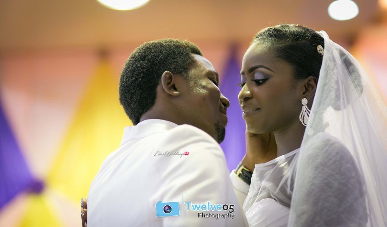 Loveweddingsng White Wedding Juremy13