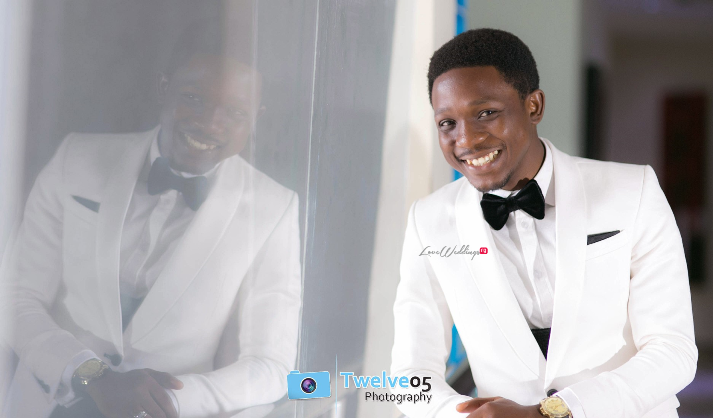 Loveweddingsng White Wedding Juremy18