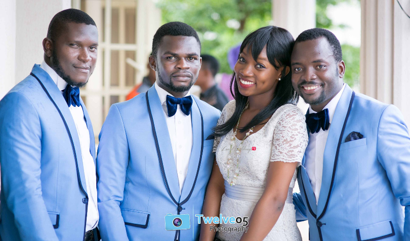 Loveweddingsng White Wedding Juremy24