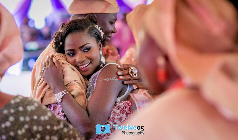 Loveweddingsng White Wedding Juremy36
