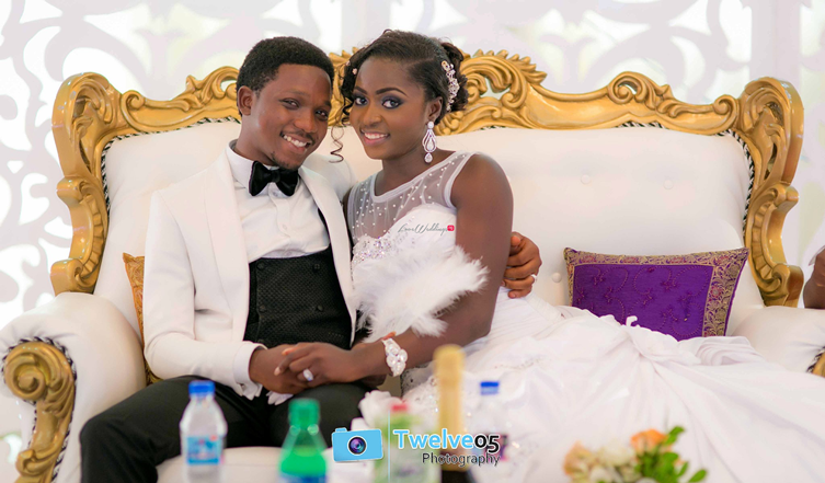 Loveweddingsng White Wedding Juremy42