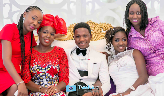 Loveweddingsng White Wedding Juremy43