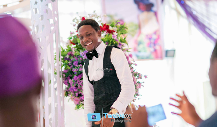 Loveweddingsng White Wedding Juremy45