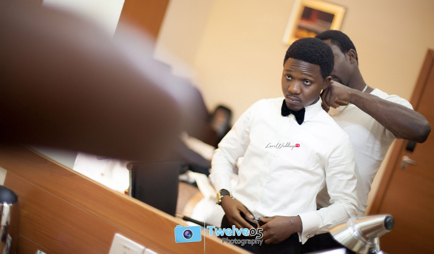 Loveweddingsng White Wedding Juremy47