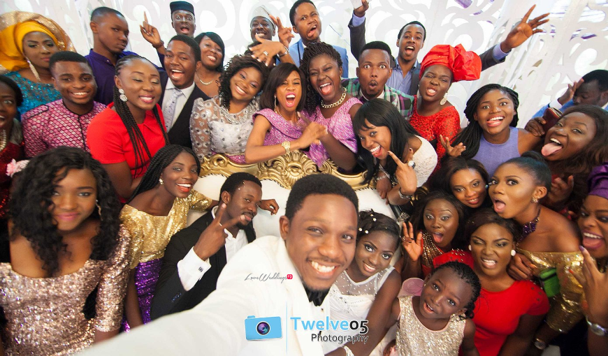 Loveweddingsng White Wedding Juremy58