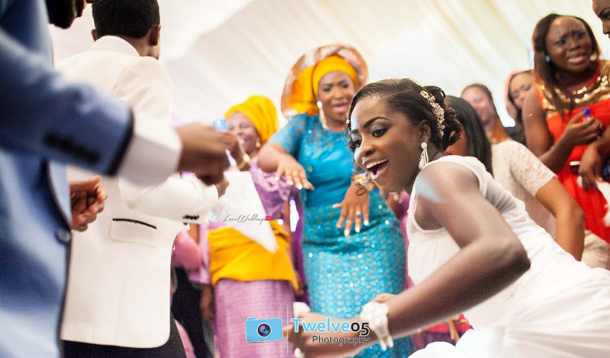 Loveweddingsng White Wedding Juremy65