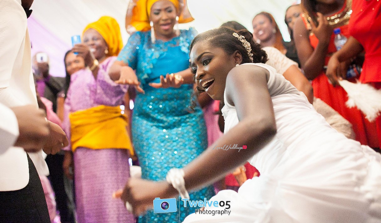 Loveweddingsng White Wedding Juremy66