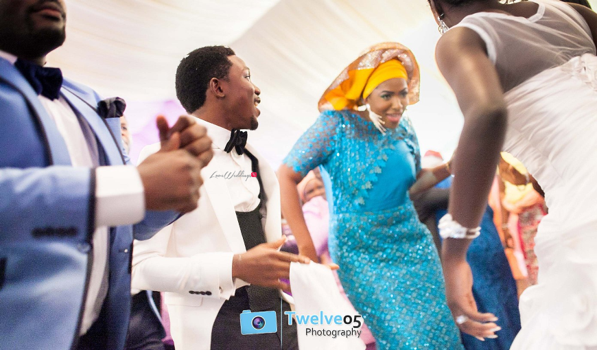 Loveweddingsng White Wedding Juremy68
