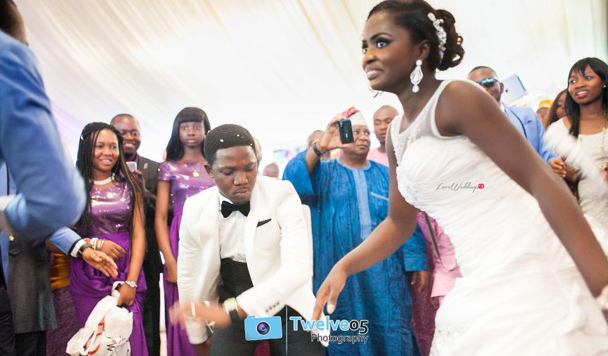 Loveweddingsng White Wedding Juremy70