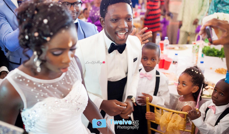Loveweddingsng White Wedding Juremy73