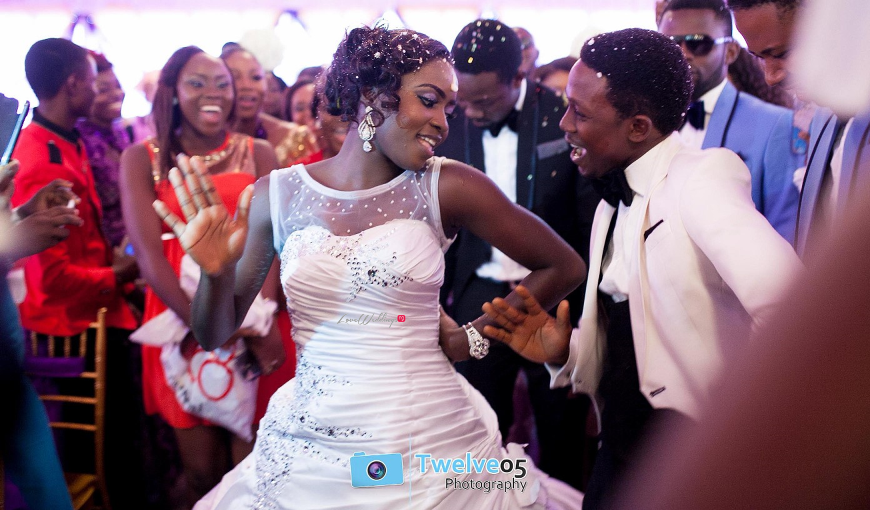 Loveweddingsng White Wedding Juremy74
