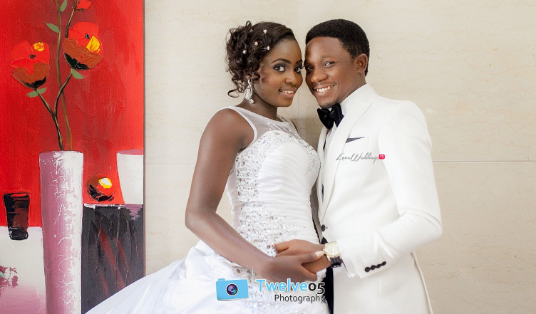 Loveweddingsng White Wedding Juremy80