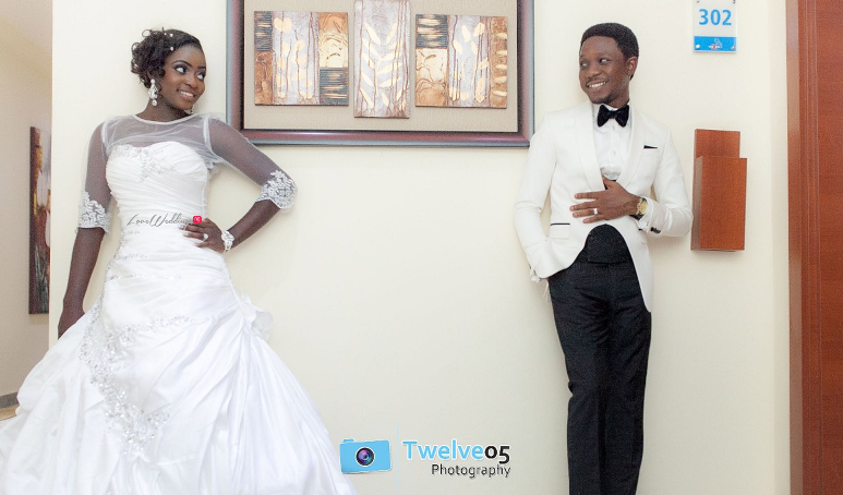Loveweddingsng White Wedding Juremy83