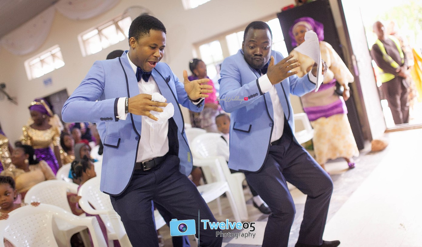Loveweddingsng White Wedding Juremy84