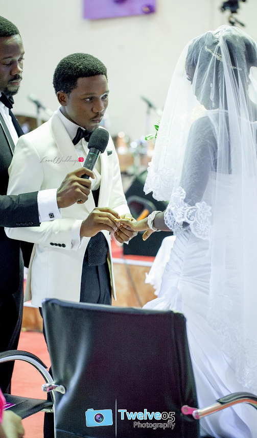 Loveweddingsng White Wedding Juremy89