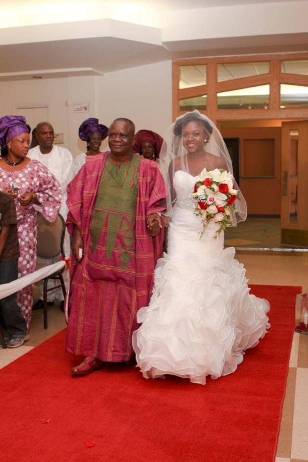 Loveweddingsng White Wedding Yinka and Alozie14