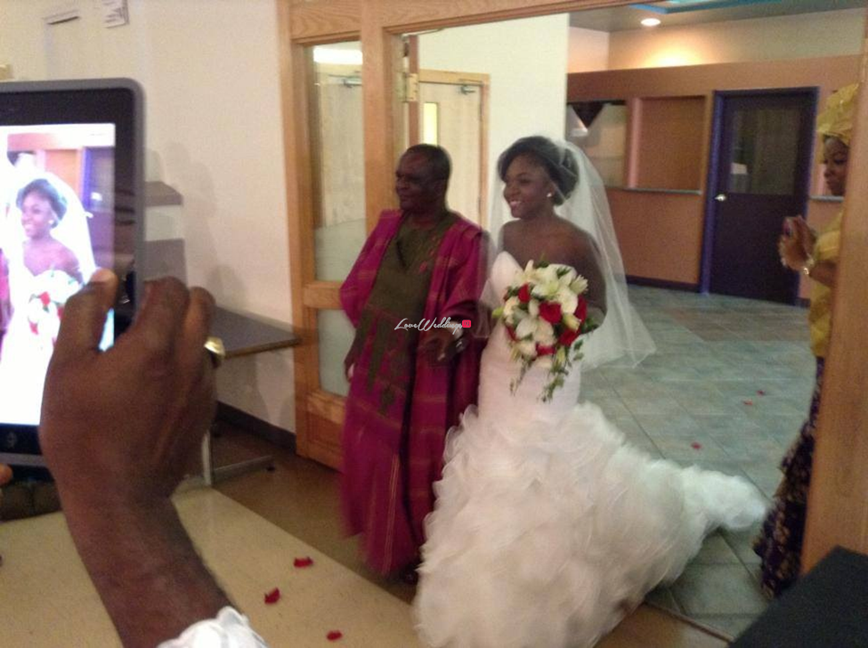 Loveweddingsng White Wedding Yinka and Alozie15
