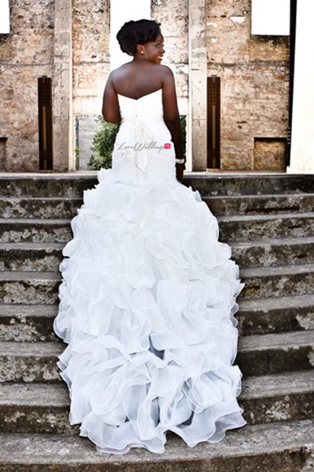 Loveweddingsng White Wedding Yinka and Alozie6