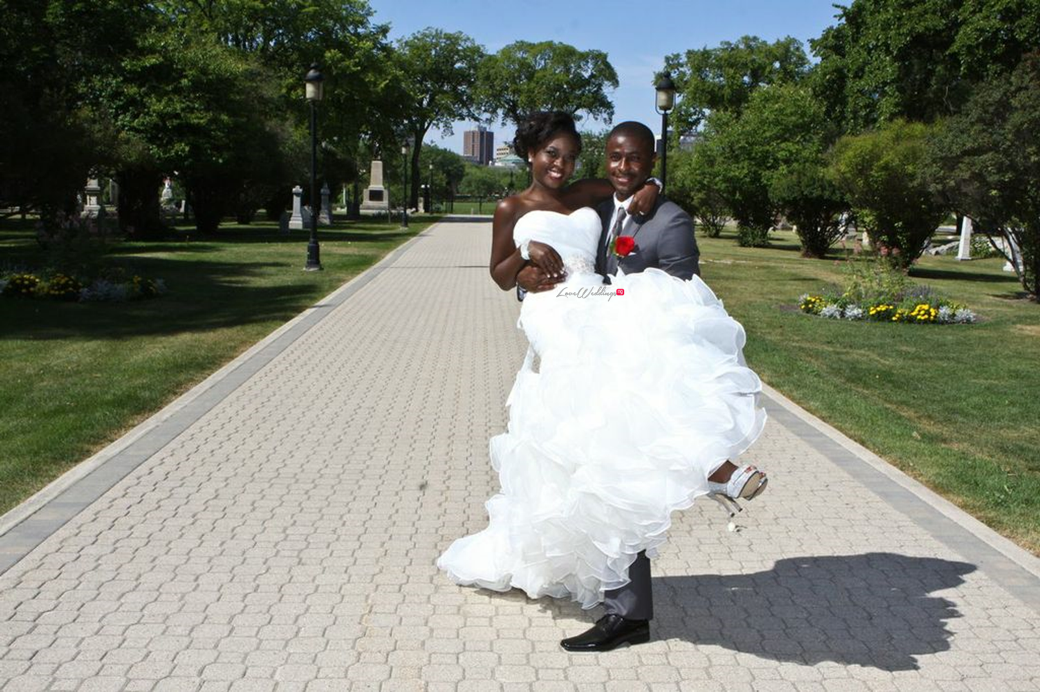Loveweddingsng Yinka and Alozie