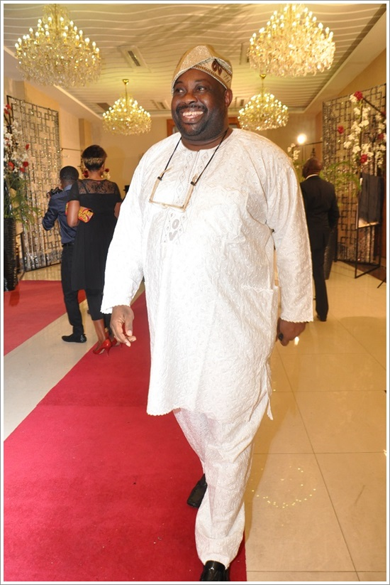 Mo Abudu at 50 - Dele Momodu