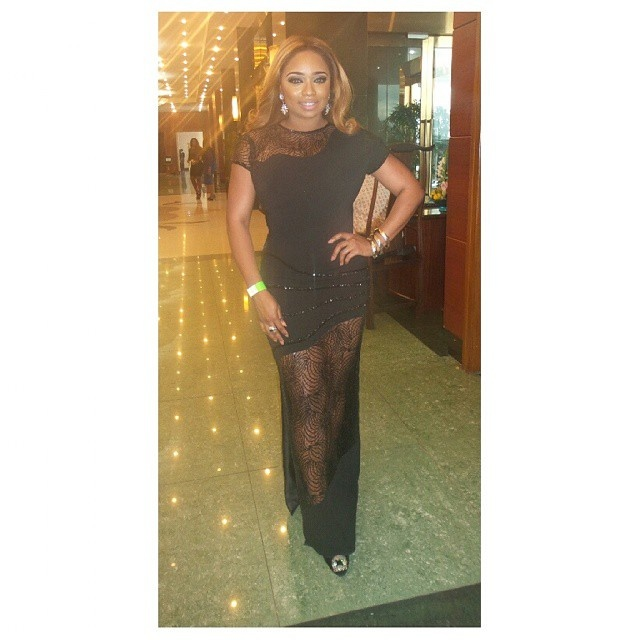 Mo Abudu at 50 - Tracy Nwapa