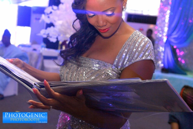 Photogenic Photobooth Guestbook Album Loveweddingsng