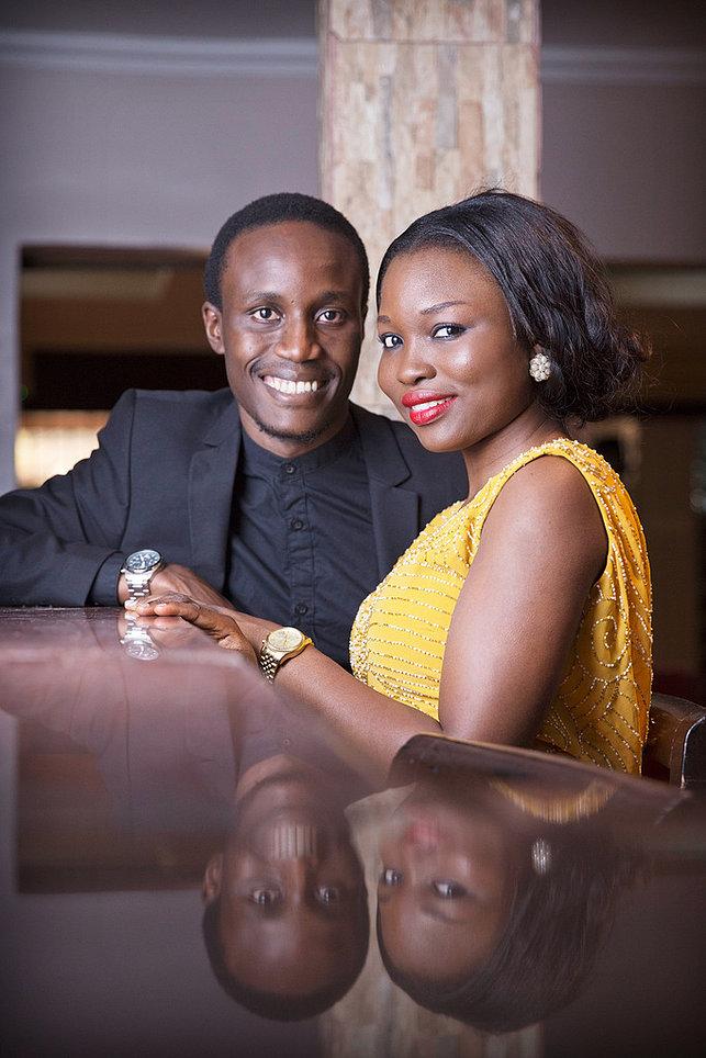 Tolu Ogunlesi Kemi Agboola Prewedding2