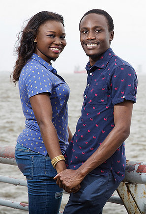 Tolu Ogunlesi weds Kemi Agboola Loveweddingsng10