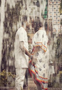 Tolu Ogunlesi weds Kemi Agboola Loveweddingsng6