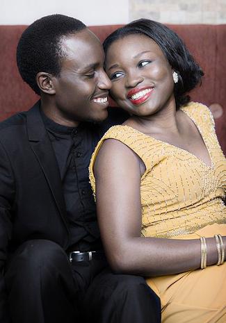 Tolu Ogunlesi weds Kemi Agboola Loveweddingsng9