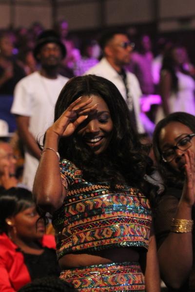 Annie Idibia Ghana Loveweddingsng5