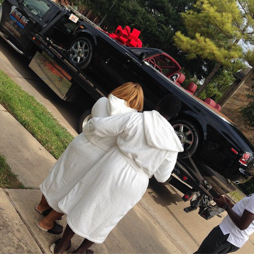 Ayiri Emami Wife Rolls Royce Loveweddingsng1
