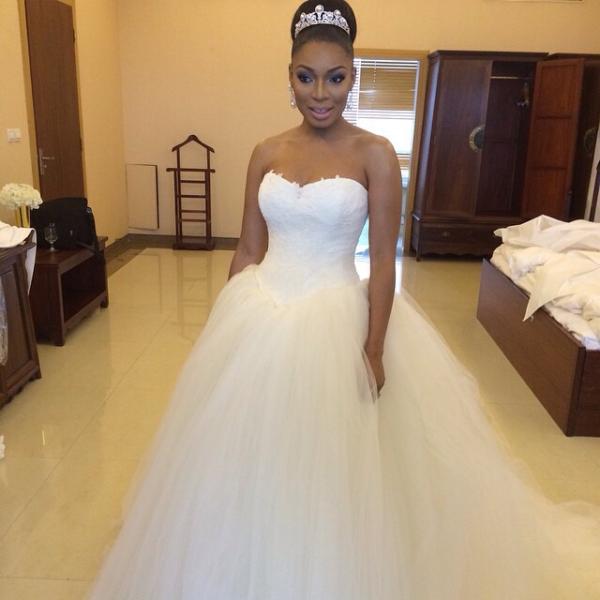Joke and Azeez Ogedengbe Loveweddingsng16