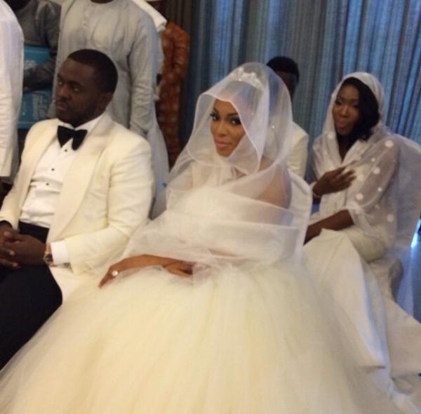 Joke and Azeez Ogedengbe Loveweddingsng18