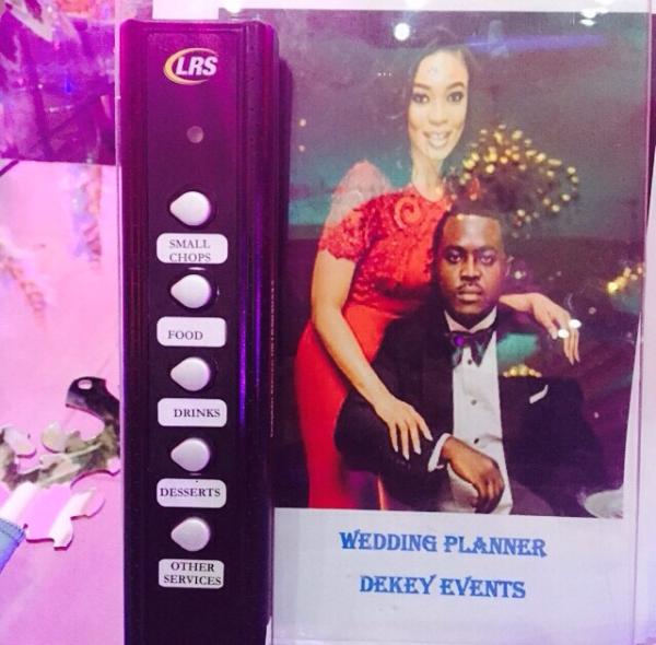 Joke and Azeez Ogedengbe Loveweddingsng23