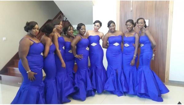 Joke and Azeez Ogedengbe Loveweddingsng24