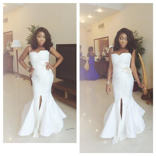 Joke and Azeez Ogedengbe Loveweddingsng25