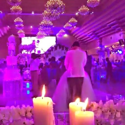 Joke and Azeez Ogedengbe Loveweddingsng26