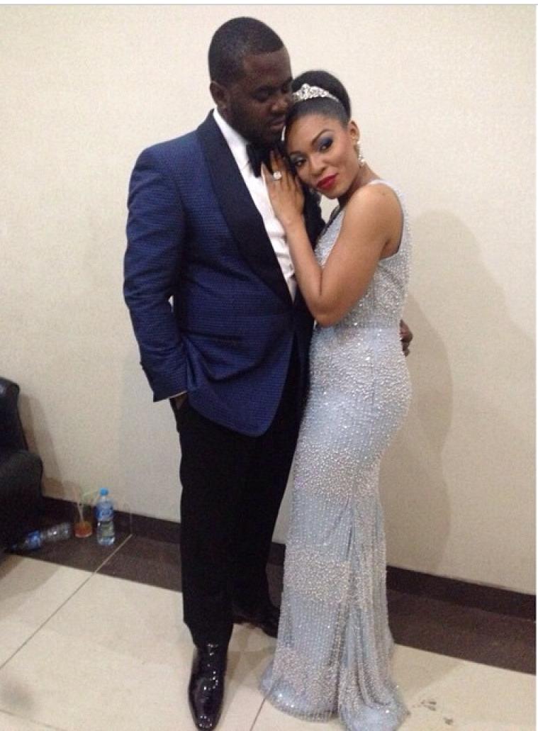 Joke and Azeez Ogedengbe Loveweddingsng34